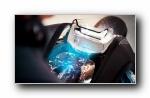 2016 BMW Motorrad Vision Next 100(宝马概念摩托车)