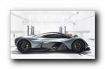 2018 Aston Martin Red Bull AM-RB 001