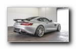 2017 Luethen Motorsport Mercedes-AMG GT