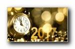 2017年新年��屏壁�