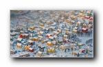 2016年 Bing官方主题第十二波 宽屏壁纸