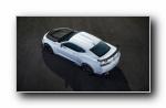 2018 Chevrolet Camaro ZL1 1LE(雪佛兰新科迈罗)