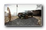 2017 MR Car Design Ford Ranger