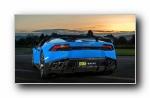 2017 O.CT Tuning Lamborghini Huracan