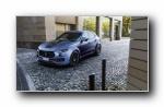 2017 玛莎拉蒂 Novitec Maserati Levante Esteso