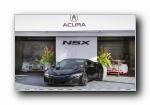 2017 Acura 讴歌 NSX