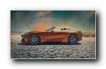 2017 BMW Z4 宝马