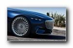 2017 Vision Mercedes-Maybach 6 Cabriolet