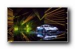 2017 Mercedes-AMG 梅赛德斯奔驰 Project ONE