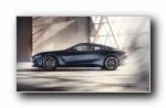 2017 BMW Concept 8 Series(宝马8系概念车)