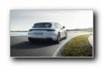 2018 Porsche Panamera Turbo S E-Hybrid Sport Turismo(保时捷卡宴电动跑车)