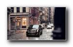 2018 Cadillac Escalade (凯迪拉克凯雷德)