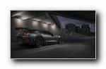 雪佛兰 克尔维特 ZR1 超跑宽屏壁纸