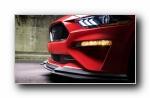 Ford Mustang 5.0 GT 福特野馬
