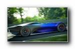 2017 Peugeot L750 R Hybrid Joins Vision Gran Turismo Sport