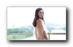 李沁 最新宽屏壁纸 2017/11/13