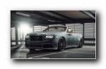 Rolls-Royce Dawn(劳斯莱斯曜影)敞篷跑车