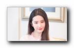 刘亦菲 最新宽屏壁纸集 2017/12/26