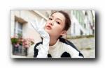 李沁 最新宽屏壁纸 2018/1/2