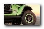 2018 Jeep Wrangler Rubicon 吉普牧马人