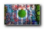 2017年 Bing官方主题第十二波 宽屏壁纸