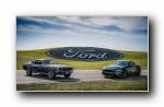 2019 Ford Mustang Bullitt(福特野马)