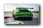 2019 Porsche 保时捷 911 GT3 RS