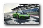 2019 Porsche 保�r捷 911 GT3 RS