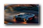 2017 Lamborghini 兰博基尼 Terzo Millennio