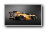2018 McLaren 迈凯伦 Senna GTR