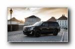 2018 GeigerCars Cadillac Escalade Black Edition(�P迪拉克�P雷德)