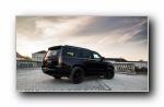 2018 GeigerCars Cadillac Escalade Black Edition(凯迪拉克凯雷德)