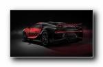 2019 Bugatti 布加迪 Chiron Sport