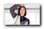 蓝盈莹 美女明星宽屏壁纸 2018/06/04