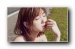 毛晓彤 宽屏壁纸 2018/08/06