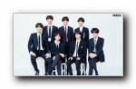 防弹少年团 Bangtan Boys宽屏壁纸 2018/08/17