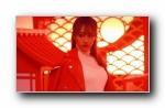 黄婷婷 SNH48 宽屏壁纸