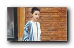 孙怡 宽屏壁纸 2018/12/03