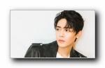 侯明昊 宽屏壁纸 2018/12/06