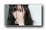 张天爱 Crystal 宽屏壁纸 2019/09/17