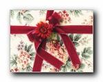 礼物礼品包装装饰