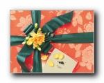 礼物礼品包装装饰(二)