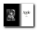 MAC精彩肖像壁纸
