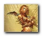黄金斧头:野兽莱德 (2)