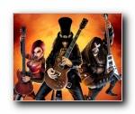 吉他英雄3:摇滚传奇