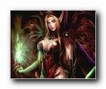 魔兽世界:交易卡游戏