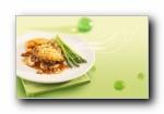 美食大餐 1600X1200