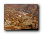 汶川地震前风光壁纸