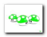 可爱立体3D壁纸 (3)