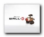 《星际总动员》(WALL-E):迪士尼和皮克斯出品的动画片
